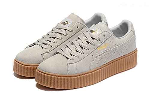 Black Friday final Sale - Puma x Rihanna creeper womens RG9XMKXYC386