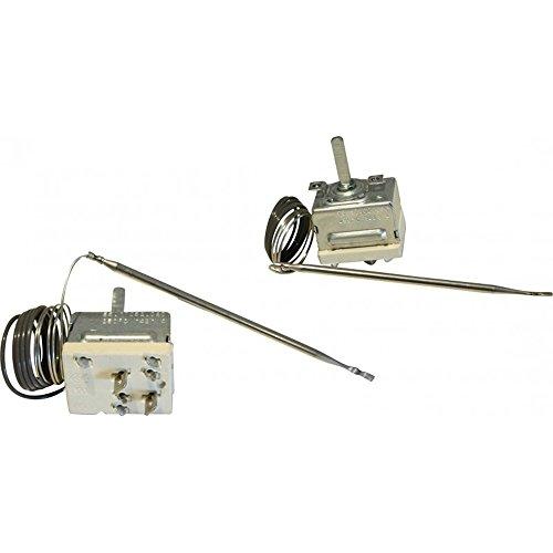 Ariston Indesit Termostato eléctrico horno 0°/300° Original c00145486at 145486