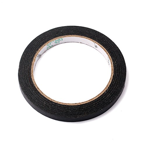 Generic High Quality PVC Guitar Pickup Tape Electrical Insulated Conductive Adhesive  available at amazon for Rs.345
