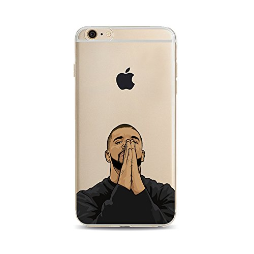 coque iphone 5 drake