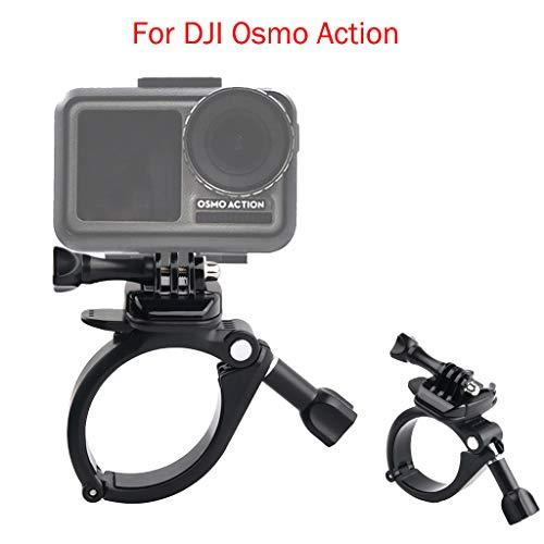 Für DJI Osmo Action Fahrradhalter Ständer Whirl Bike Lenkerhalter -