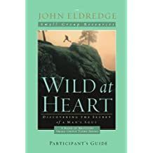 Wild at Heart: A Band of Brothers Small Group Participant's Guide (Small Group Resources) (Paperback) - Common