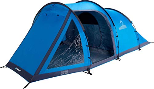 Vango Unisex- Erwachsene Beta 350XL Zelt, Campingzelt, Camping, River, 3 Personen