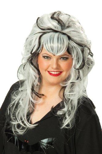�cke Daria zum Kostüm Hexe Vamprin an Karneval (Daria Halloween)