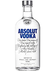Absolut Original Swedish Vodka, 70cl