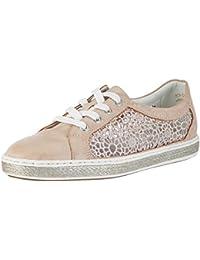 Rieker Damen M8527 Sneaker