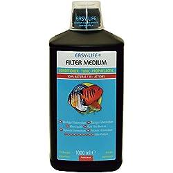 Easy Life Flüssiges Filtermedium Wasseraufbereitung, 1000 ml