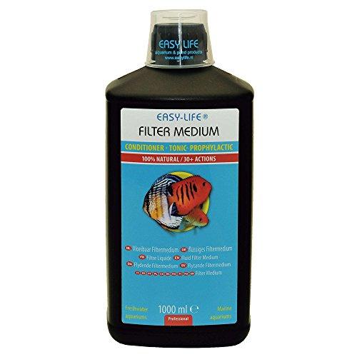 Easy Life Flüssiges Filtermedium Wasseraufbereitung, 1000 ml - Balance-stimulator