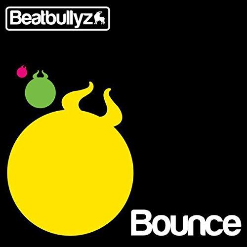 Bounce [Dave Silcox Club Refix]