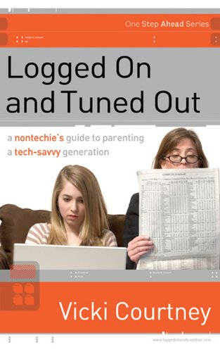 Logged On and Tuned Out (English Edition) (Leben Security Internet)