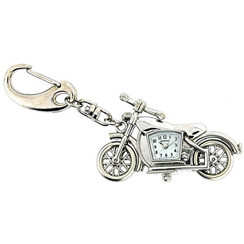 gtp-unisex-novelty-motor-bike-clock-keyring-an-ideal-gift-for-him-or-her-imp721