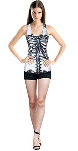 longwu-hot-women-skeleton-skull-printed-sleeveless-t-shirt-tank-tops-white-monster