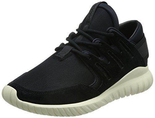 Adidas Sneaker TUBULAR NOVA S74819 Rot, Schwarz, 43 1/3