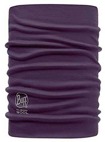 BUFF® SET - NECKWARMER MERINO WOOL + UP® Tubular cloth