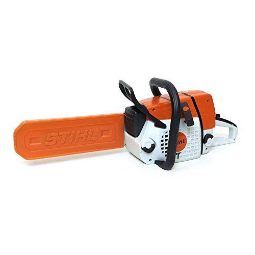 Stihl Spielzeug-Kettensäge, batteriebetrieben, für Kinder