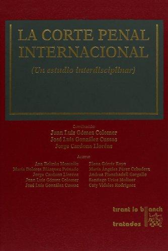 La Corte Penal Internacional