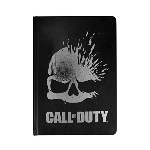Call of Duty PP4075COD notebook