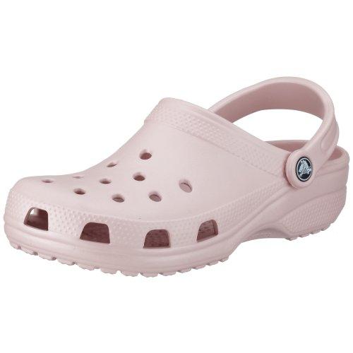 Crocs Classic, Sabots Mixte Adulte Rose (Cotton Candy)