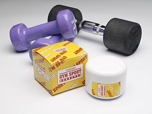 Gym Sport Reductor - crema reductora 30% dto