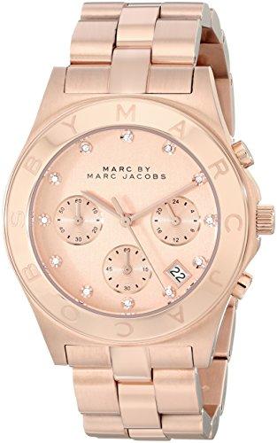 Marc Jacobs MBM3102 - Orologio da polso da donna