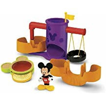 Mattel Fisher Price - Parque de Mickey