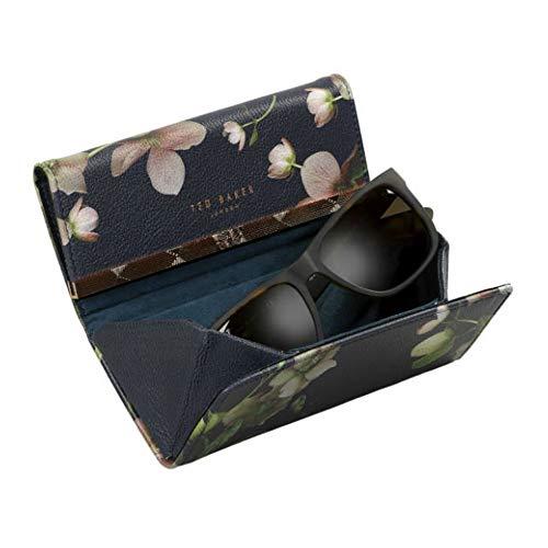 Ted Baker Kosmetiktasche für Sonnenbrillen, 18 cm, Arboretum
