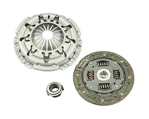 Preisvergleich Produktbild Kupplungssatz Kupplung Satz Set Lancia Y Schrägheck 1997-2003