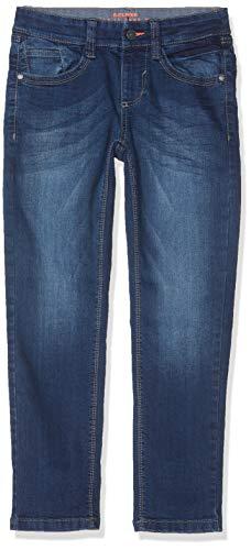 s.Oliver RED Label Jungen Skinny Seattle: Superstretch-Denim Blue Denim Stretch 146.REG