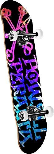 Powell Peralta Skateboard Komplettboard Vato Rat Paint (Skateboard Powell Peralta)
