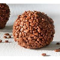 Escamas de chocolate con leche, CHOCOLATE FLAKES
