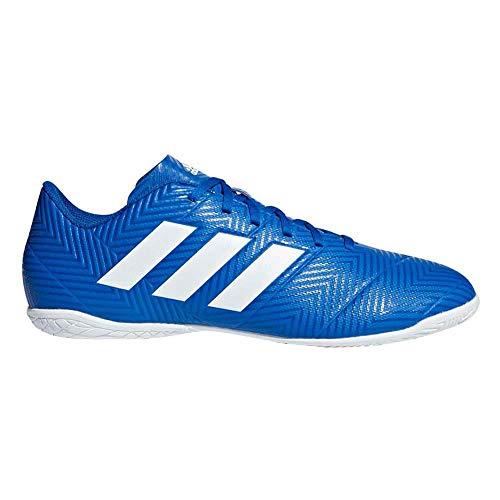 quality design 2159d 43361 adidas Nemeziz Tango 18.4 IN J, Zapatillas de fútbol Sala Unisex niño,  Ftwbla