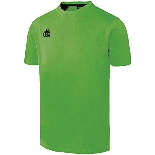 Kappa Herren T-Shirt Lucera vert
