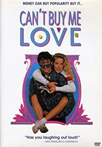 Can't Buy Me Love [Import USA Zone 1]