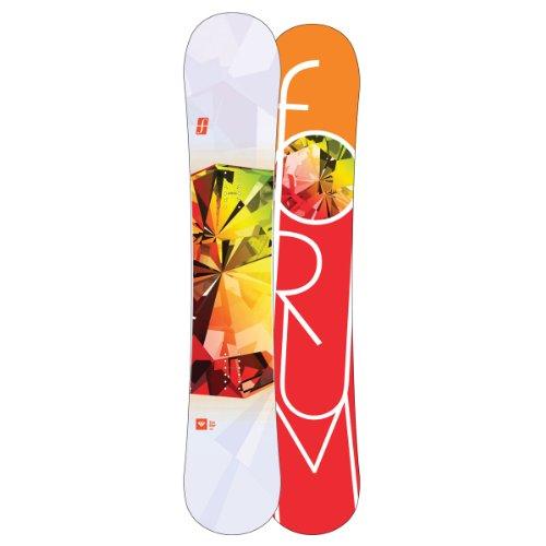 Damen Snowboard Forum Star 152 10/11 wms