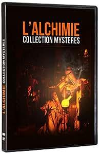 L'Alchimie (dvd)