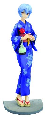 Kotobukiya - Neon Genesis Evangelion statuette PVC 1/8 Rei Ayanami in Yukata