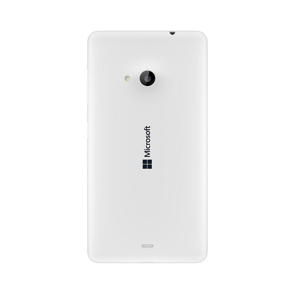 Microsoft lumia 535 dual sim white quad core 1 2ghz unlocked cell - Microsoft Lumia 535 Dual Sim White Quad Core 1 2ghz Unlocked Cell 20