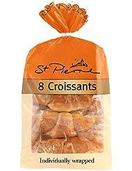 St Pierre 8 Croissants