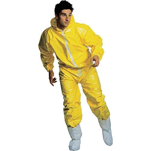 Bad Farben Breaking Kostüm - MS Mutexil 4503000-s gelb