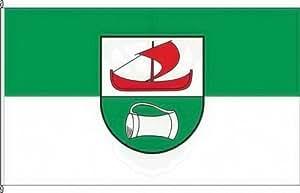 Anwesenheitsbanner Ralswiek - 40 x 250cm - Flagge und Banner