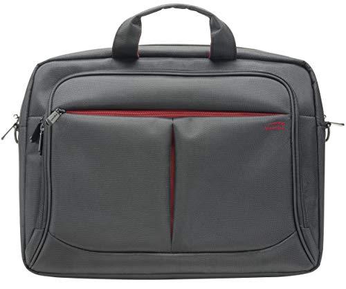 SPEEDLINK Zwei Außentaschen mit Fächern für Smartphone o.ä