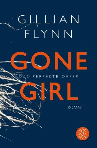 Buchseite und Rezensionen zu 'Gone Girl' von Gillian Flynn