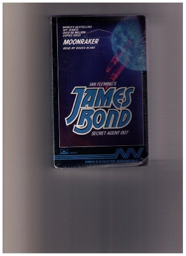 Moonraker/Cassette (James Bond 007)