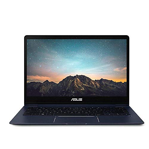 17. Best Laptop Deals UK The ASUS ZenBook 13 UX331UA-EG005T 13.3 Inch Full HD Laptop Royal Blue