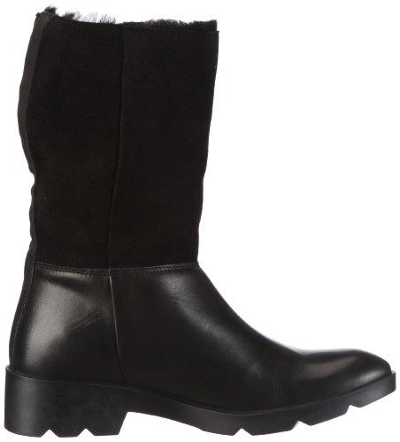 Cinque Shoes Elise 106356, Bottes femme noir / nero
