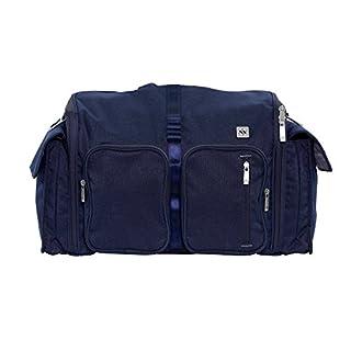 Ju-Ju-Be - XY Collection - Clone - Nappy Bag, Gene
