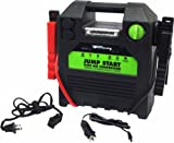 Best Battery Booster Packs - Forney 52732 Battery Booster Pack with 120 PSI Review