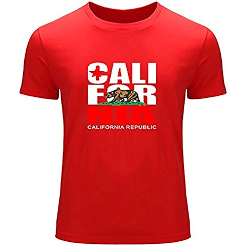 Popular California For Boys Girls T-shirt Tee Outlet