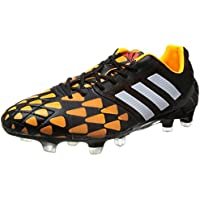 best service b634c 32ea7 Adidas nitrocharge 1.0 FG M18429 Mens Football boots   Soccer cleats Black