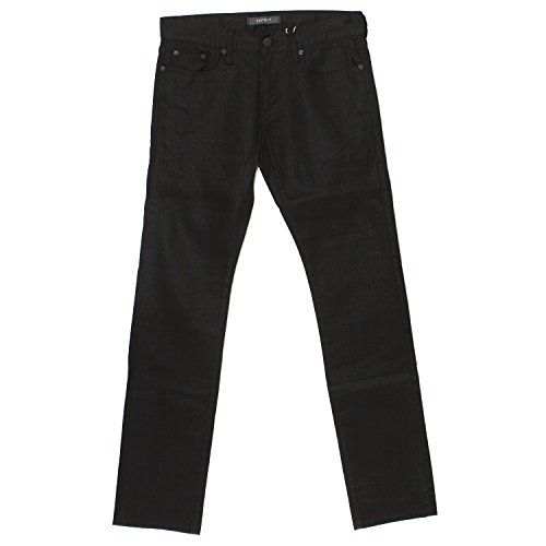 Esprit, Herren Jeans Hose, ,Denim,black shiny [17737] Black Shiny